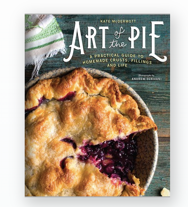 Art of Pie-Quinn's Library-Quinn's Mercantile