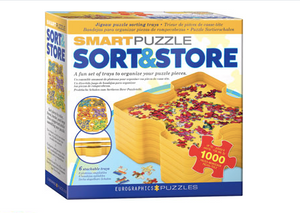 Smart Puzzle Sort and Store-Gift-Quinn's Mercantile