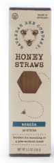 Honey Straws-Foodie-Quinn's Mercantile