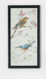 Bird Print Wall Art-Wall Decor-Quinn's Mercantile