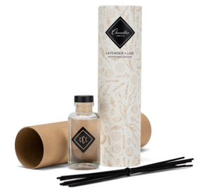 Reed Diffusers-Candles-Quinn's Mercantile