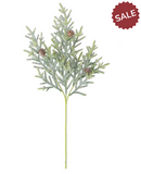 Winter Floral Stems | Quinn's Mercantile-Holiday-Quinn's Mercantile