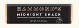 Hammond's Chocolate Bars-Foodie-Midnight Snack-Quinn's Mercantile