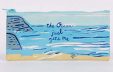 Blue Q Pencil Case-Home Office-Quinn's Mercantile
