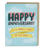 Love Wedding and Anniversary Greeting Cards-greeting cards-Quinn's Mercantile