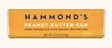 Hammond's Chocolate Bars-Foodie-Peanut Butter Cup-Quinn's Mercantile