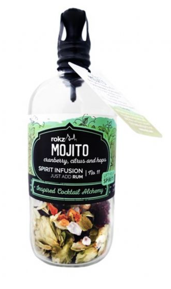 Cocktail Infusion Kits-Foodie-Quinn's Mercantile