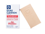Duke Cannon Big Ass Brick of Soap-Men's Gifts-Quinn's Mercantile