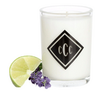 Chandler Candles-Candles-Quinn's Mercantile