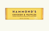 Hammond's Chocolate Bars-Foodie-Chicken & Waffles-Quinn's Mercantile