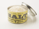 Beautiful Briny Sea Salt Blends-Foodie-Friends Forever 6.5 ounce-Quinn's Mercantile
