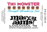 Marcy Jams!-Foodie-Tiki Monster-Quinn's Mercantile
