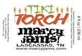 Marcy Jams!-Foodie-Tiki Torch-Quinn's Mercantile