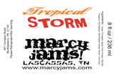 Marcy Jams!-Foodie-Tropical Storm-Quinn's Mercantile