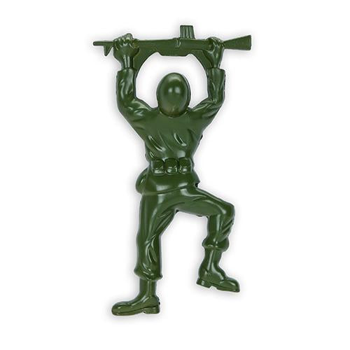 Army Man Bottle Opener-barware-Quinn's Mercantile