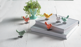 Mini Colorful Birds-Gift-Quinn's Mercantile