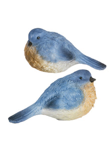 Bluebird Figurines-For the Home-Quinn's Mercantile