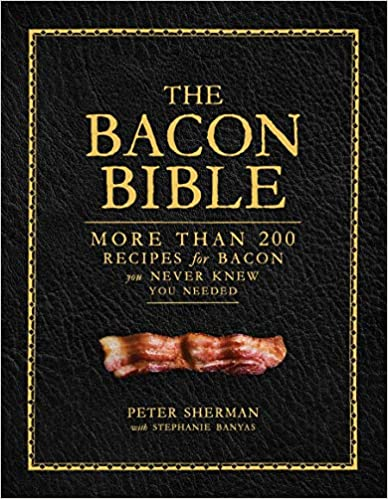 The Bacon Bible-Quinn's Library-Quinn's Mercantile