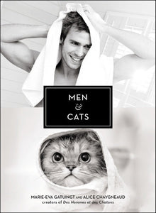 Men and Cats-Quinn's Library-Quinn's Mercantile
