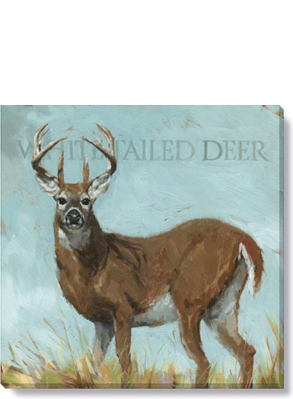 Wildlife Prints-Wall Decor-Quinn's Mercantile