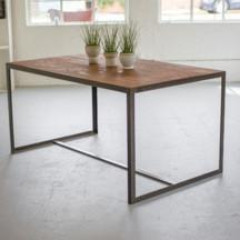Display Table and Riser-furniture-Quinn's Mercantile