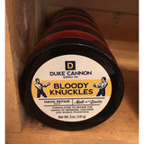 Duke Cannon Bloody Knuckles Hand Repair Balm-Men's Gifts-Quinn's Mercantile