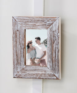 Whitewashed Wood Frame-For the Home-Quinn's Mercantile