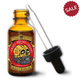 Grave Before Shave Beard Oil-Men's Gifts-Vanilla Cigar Blend-Quinn's Mercantile