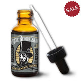 Grave Before Shave Beard Oil-Men's Gifts-Gentlemen's Blend-Quinn's Mercantile