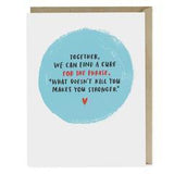 Greeting Card-greeting cards-Makes You Stronger-Quinn's Mercantile