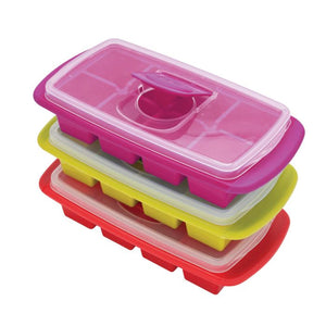Colossal Ice Cube Tray-Bar accessories-Quinn's Mercantile