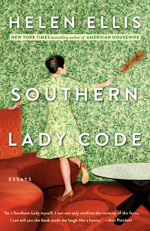 Southern Lady Code-Quinn's Library-Quinn's Mercantile