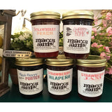 Marcy Jams!-Foodie-Apple Cinnamon-Quinn's Mercantile