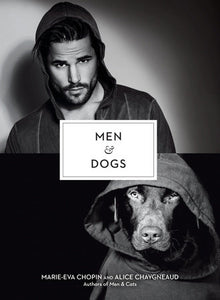 Men and Dogs-Quinn's Library-Quinn's Mercantile