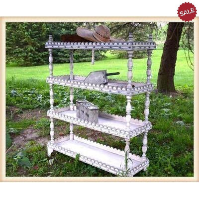 Patisserie Rack | Quinn's Mercantile-Furniture-Quinn's Mercantile