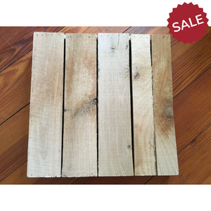 Reclaimed Wood Riser-For the Home-Quinn's Mercantile