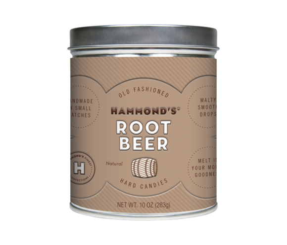 Root Beer Drops-Foodie-Quinn's Mercantile