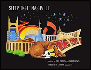 Sleep Tight Nashville-Baby Boutique-Quinn's Mercantile
