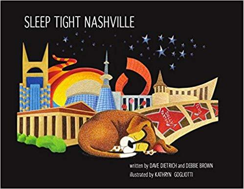 Sleep Tight Nashville | Quinn's Mercantile-Baby Boutique-Quinn's Mercantile
