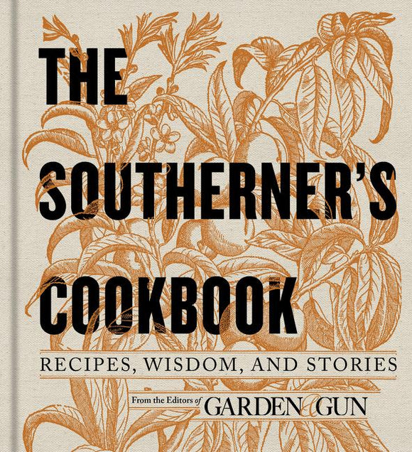 The Southerner's Cookbook-Quinn's Library-Quinn's Mercantile