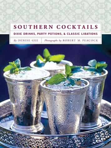 Southern Cocktails-Quinn's Library-Quinn's Mercantile