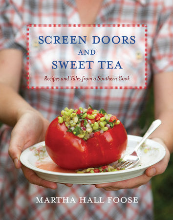 Screen Doors and Sweet Tea-Quinn's Library-Quinn's Mercantile