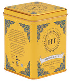 Harney and Sons Teas-Foodie-Yellow & Blue-Quinn's Mercantile
