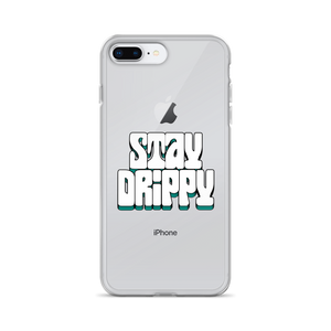 Mint Stack iPhone Case