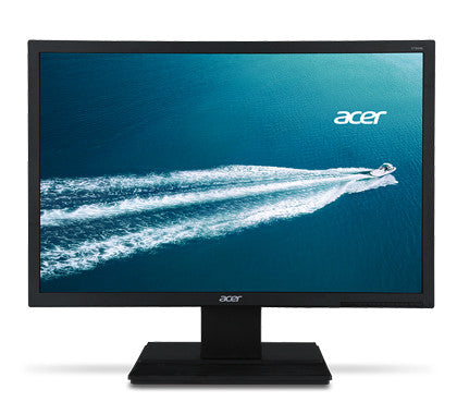 "Acer - V6 196HQLAb IPS 18.5"" - Monitores Lleida - D-Logy Informatic Solutions"
