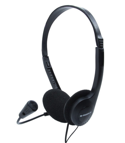 B-Move - Sound One - Auriculares/Cascos Lleida - D-Logy Informatic Solutions