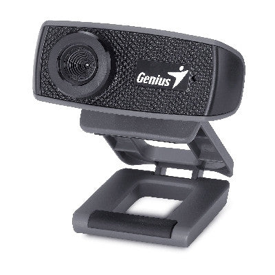 Genius - FaceCam 1000X 720P USB - Webcams Lleida - D-Logy Informatic Solutions