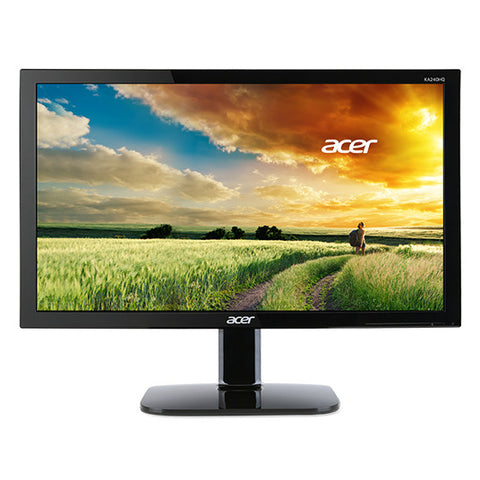 "Acer - KA220HQbid 21.5"" Full HD HDMI"