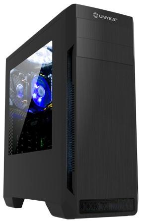 PC AMD Ryzen 3 1200 - 8GB - 1TB - GTX 1050 2GB - Win10 - Ordenadores gaming y edicion Lleida - D-Logy Informatic Solutions
