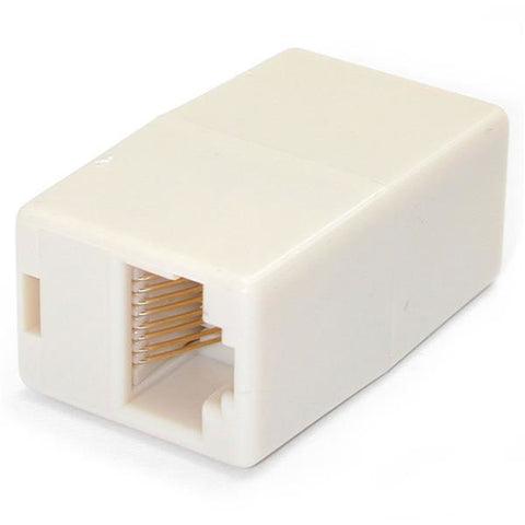 Empalme Cable Cat5 Ethernet UTP - 2x Hembra RJ45